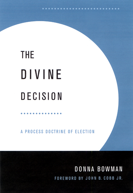 theology of election