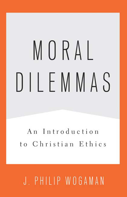 the moral and ethical dilemmas of my life Real-to-life examples of complex ethical dilemmas.