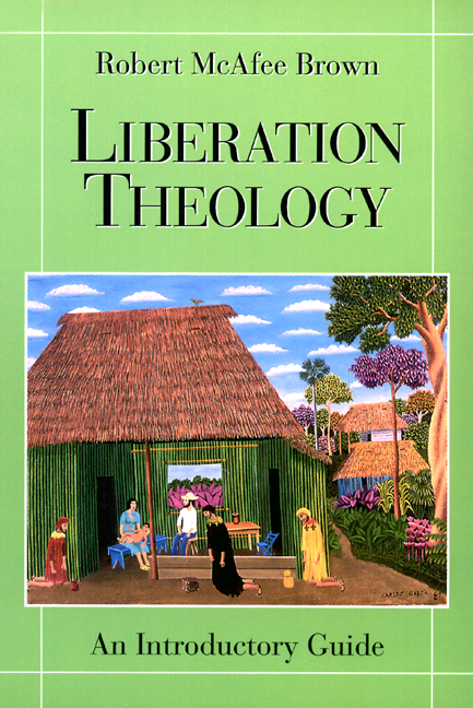 an introduction to the liberation theology