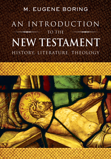 an introduction to the mythology of the new testament to matthew Introduction to matthew it was used to teach new converts it used the old testament in a promise/fulfillment format as did the early sermons of acts which.