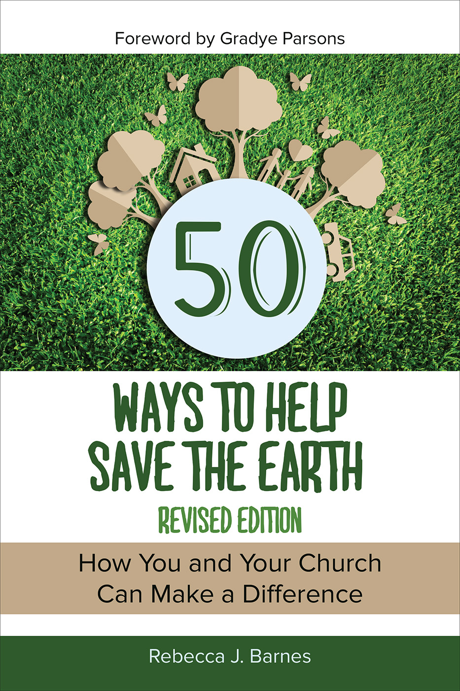 ways to save our earth essay