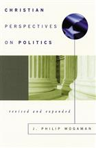 Christian Perspectives on Politics, Revised and Expanded