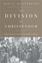 The Division of Christendom