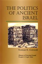 The Politics of Ancient Israel