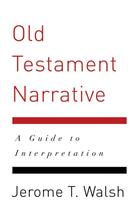 Old Testament Narrative