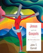 jesus and the gospels; introduction to the gospels; intro to the gospels; intro to the new testament; gospels textbook; gospel of matthew; gospel of mark; gospel of luke; gospel of john