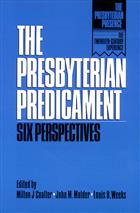 The Presbyterian Predicament