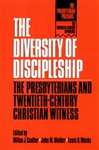 The Diversity of Discipleship