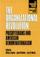 The Organizational Revolution