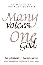 Many Voices, One God
