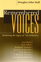 Remembered Voices