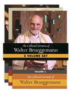The Collected Sermons of Walter Brueggemann; the collected sermons of Walter Brueggemann