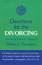 Devotions for the Divorcing