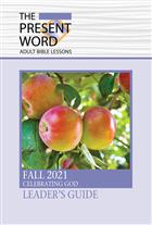 The Present Word Leader's Guide Fall 2021