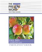The Present Word Participant's Book Fall 2021