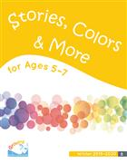 Ages 5-7, Stories, Colors & More