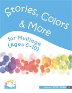 Ages 5-10 (Multiage), Stories, Colors & More
