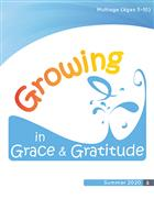 Growing in Grace & Gratitude Ages 5-10 (Multiage), Leader Material