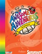 Awesome Adventures: God's Amazing Son