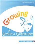 Growing in Grace & Gratitude Multiage (Ages 5-10), Leader Material