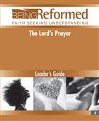The Lord's Prayer, Leader's Guide