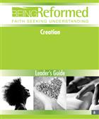 Creation, Leader's Guide