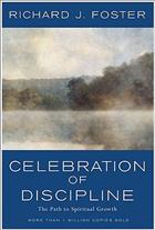 Celebration of Discipline: Anniversary Edition