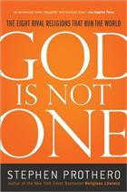 God is Not One (Paperback)
