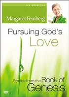 Pursuing God's Love DVD