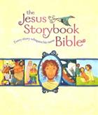 Jesus Storybook Bible - Deluxe Edition