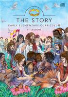 The Story - Elementary Curriculum CD-ROM
