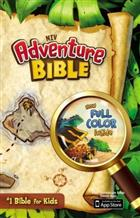 Adventure Bible, NIV (Revised)