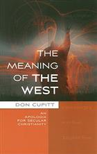 Meaning of the West: An Apologia for Secular Christianity