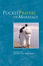 Pocket Prayers for Marriage