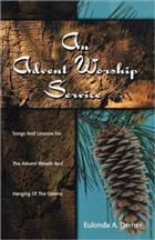 Ad Advent Worship Service