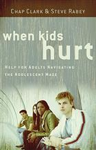 When Kids Hurt: Help for Adults Navigating the Adolescent Maze
