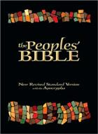 NRSV People's Bible