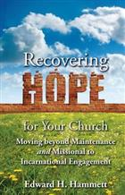 Recovering Hope for Your Church