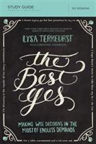 The Best Yes (Study Guide)
