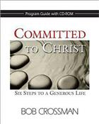 Committed to Christ - Program Guide with CD-ROM