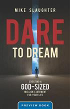 Dare to Dream (Preview Book)