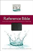Common English Bible - Reference Edition