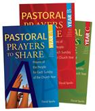 Pastoral Prayers to Share - Years A, B, & C Set