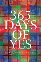365 Days of Yes: Daily Prayers and Readings for a Missional Church