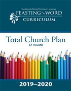 2019-20 Total Church Plan 12 Month Downloadable