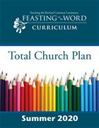 2020 Summer Total Church Plan Printed Format