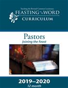 2019-20 Joining the Feast 12 Month Downloadable