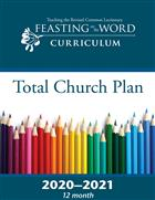 2020–2021 Total Church Plan 12 Months Downloadable
