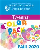 2020 Fall Tweens Additional Color Pack