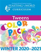 2020–2021 Winter Tweens Additional Color Pack